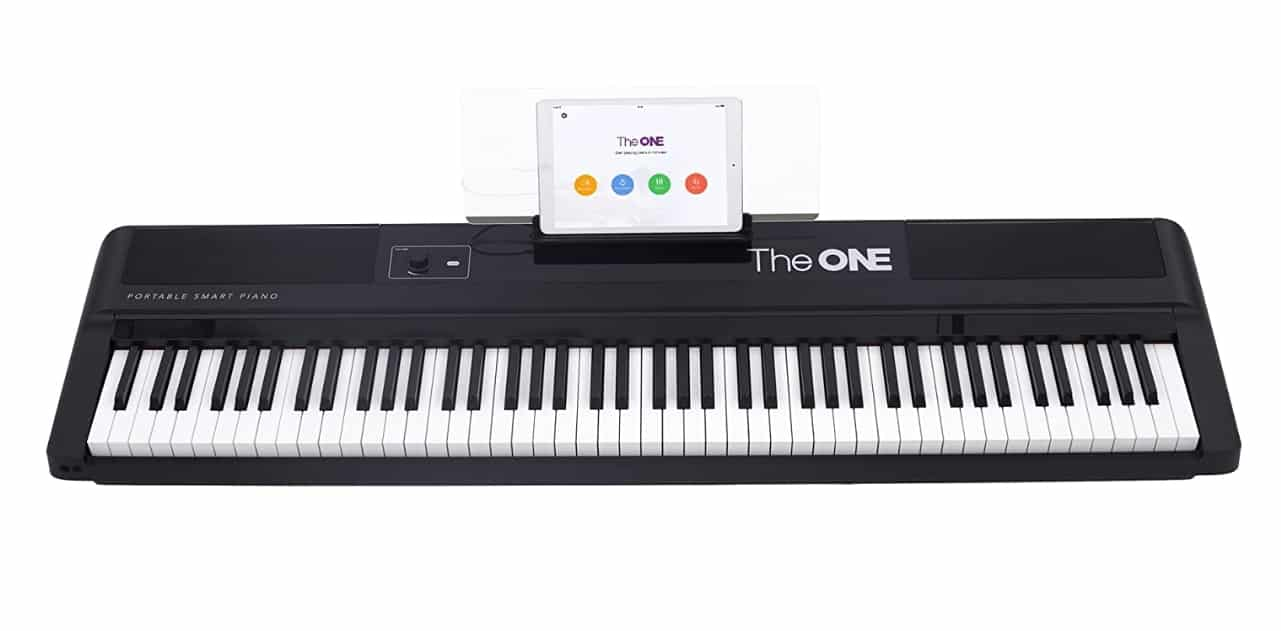 best digital piano under 1000