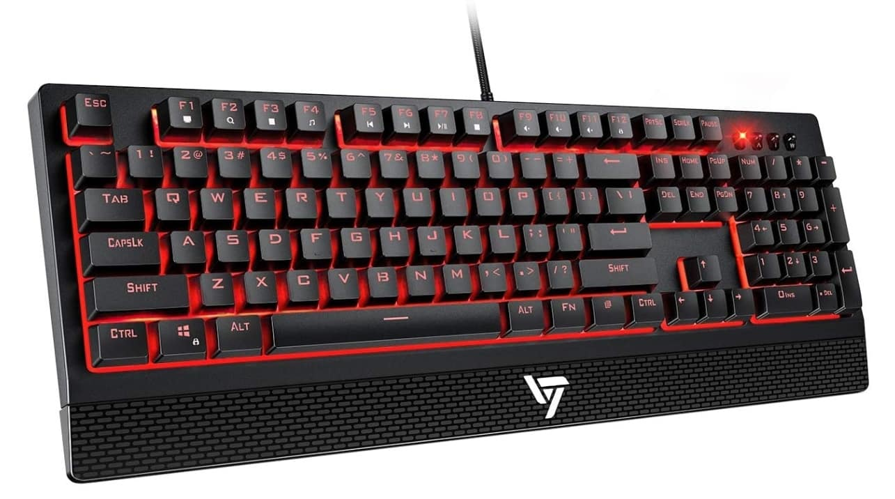 best mechanical keyboard under 50