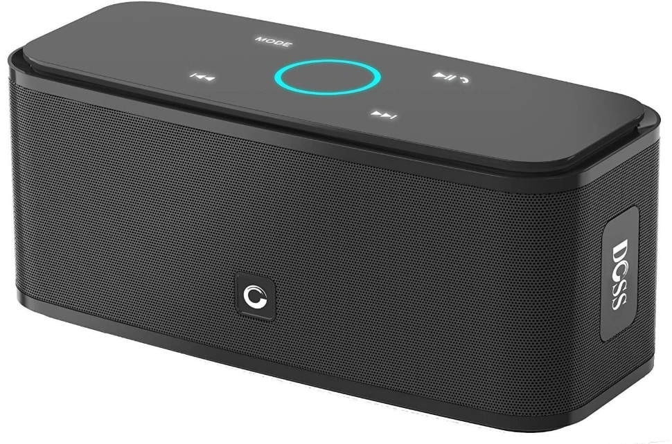 Best Bluetooth Speaker Under 50