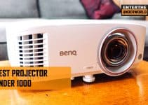 best projector under 1000