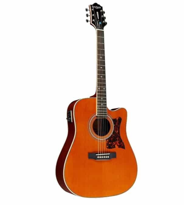 Best Acoustic Electric Guitar Under 1000