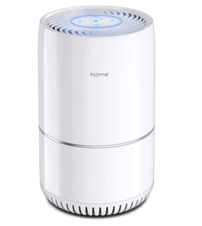 BEST AIR PURIFIER FOR SMOKE UNDER $100