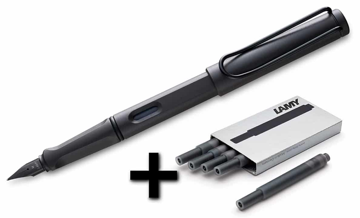 best fountain pen under 50