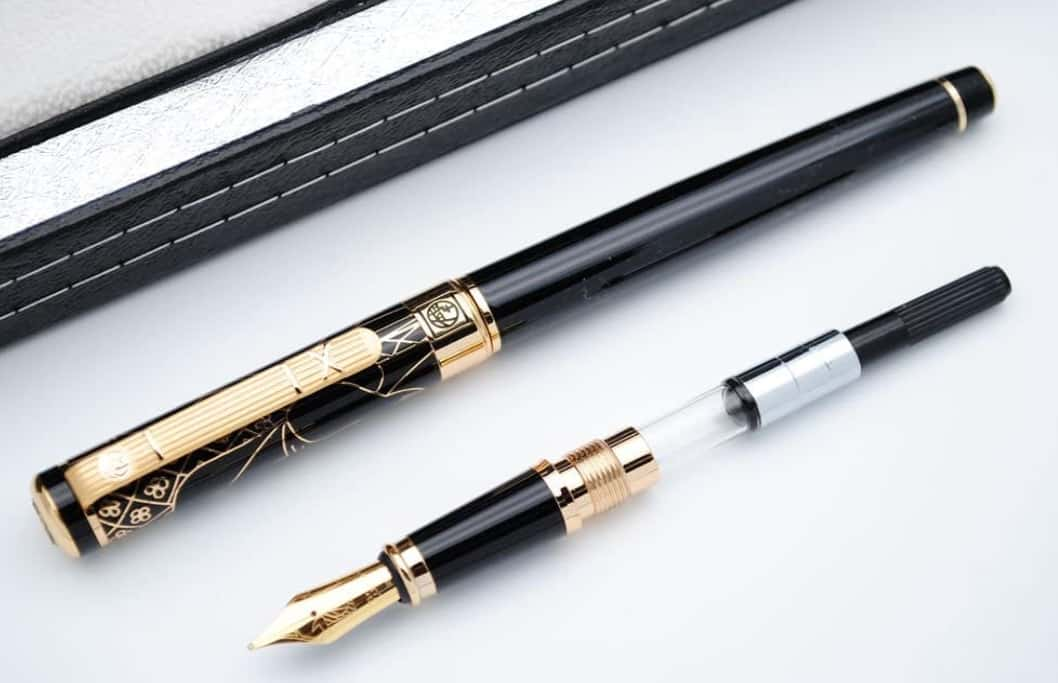 best fountain pen under 50