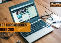 best Chromebook under 200
