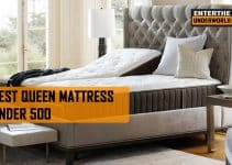 Best Queen Mattress Under 500