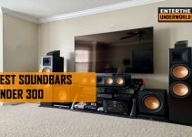 best soundbars under 300