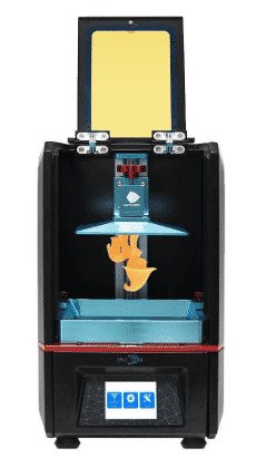 ANYCUBIC Photon UV LCD 3D Printer Best 3D Printer Under 1000