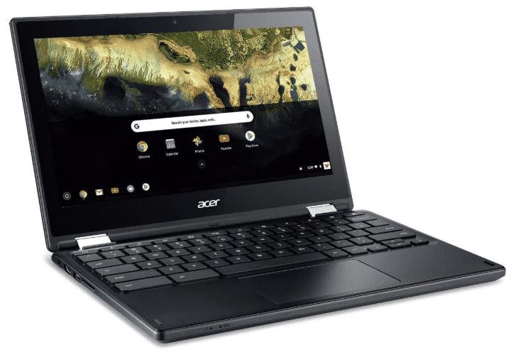 Acer Chromebook best gaming laptop under 600