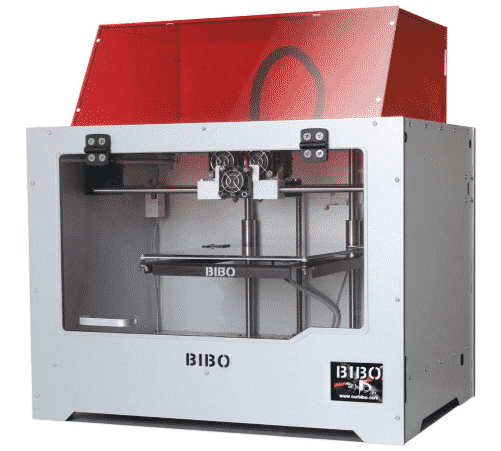 BIBO 3D Printer Best 3D Printer Under 1000