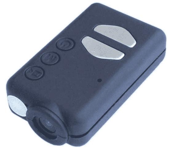 Black Box Mobius Pro Mini Action Camera best action camera under 100