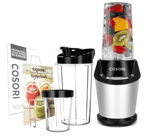 COSORI Upgraded Personal Blender - best blender under 100