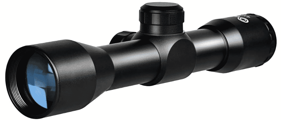 CVLIFE 4x32 Compact Rifle Scope best AR 15 scope under 200