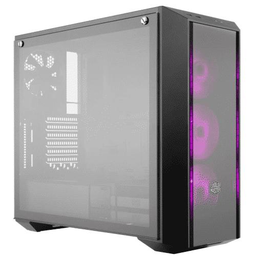 BEST PC CASES UNDER 100