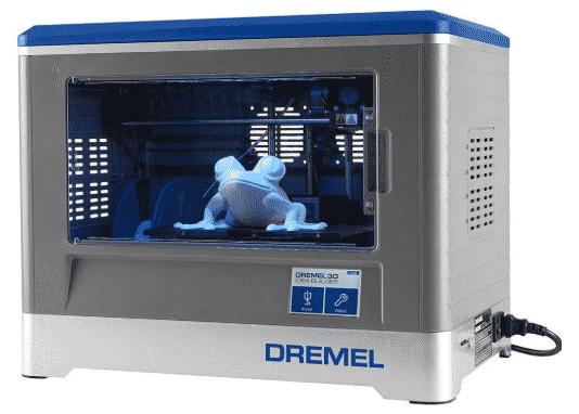 Dremel Digilab 3D20 3D Printer Best 3D Printer Under 1000