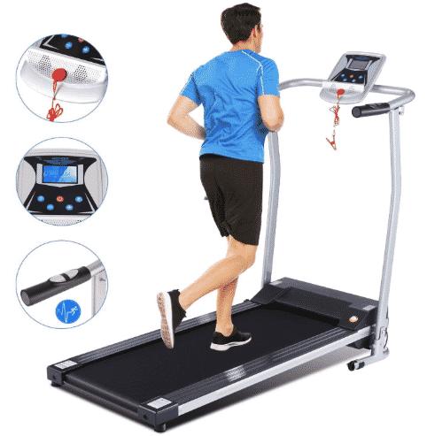 FUNMILY Treadmills for Home -best budget treadmill under $500
