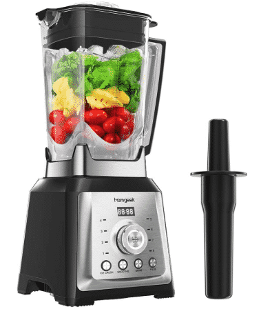 Homgeek Blender Smoothie Maker - BEST BLENDER UNDER 100
