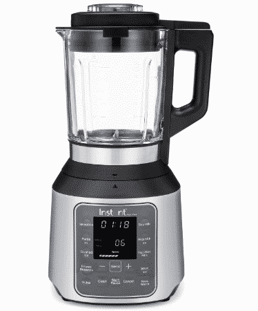 Instant Ace Nova Blender - BEST BLENDER UNDER 100