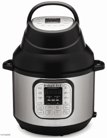 Instant Pot Air Fryer best air fryer under $100