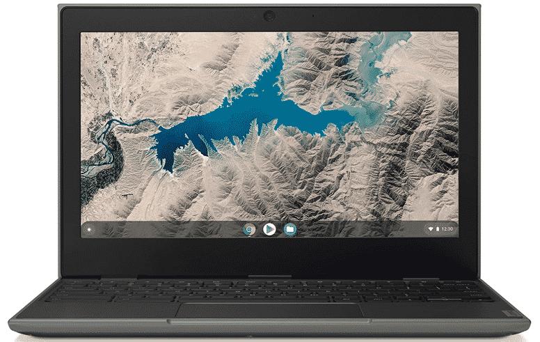Lenovo 100E Chromebook best gaming laptop under 600