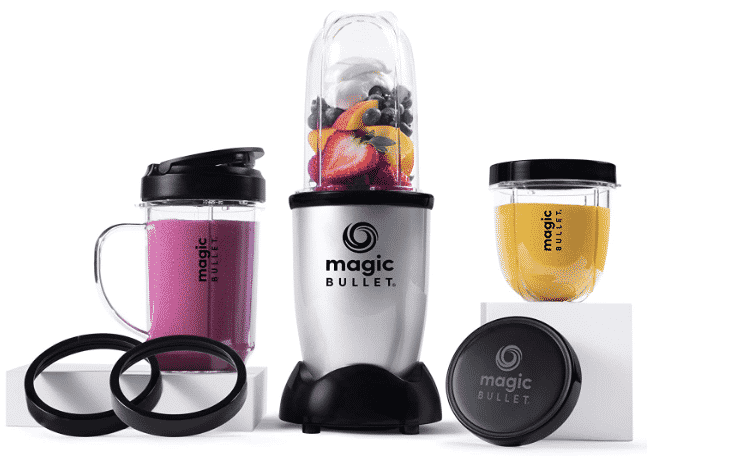 Magic Bullet Blender - BEST BLENDER UNDER 100