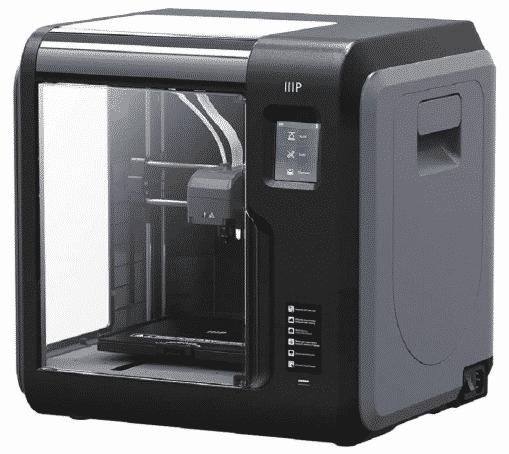 Monoprice Voxel best 3D printer under 1000