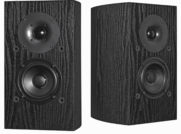 Pioneer best bookshelf speakers under 200