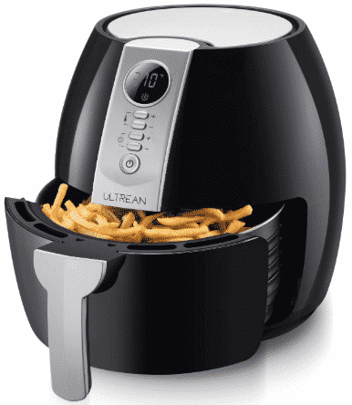 Ultrean Air Fryer best air fryer under $100