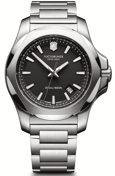 Victorinox Swiss Army Men's I.N.O.X. Watch Best Automatic Watches Under 500