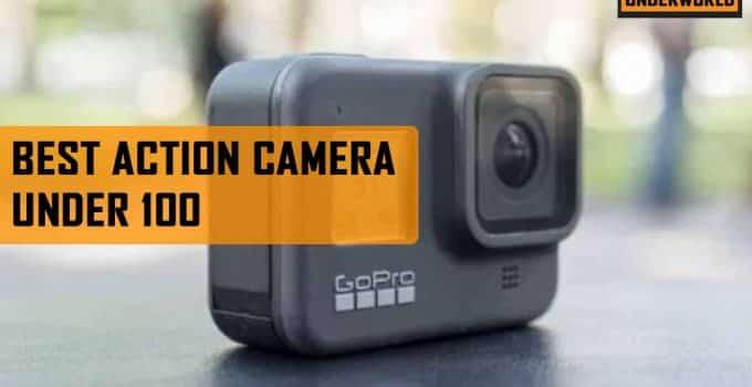 best action camera under 100