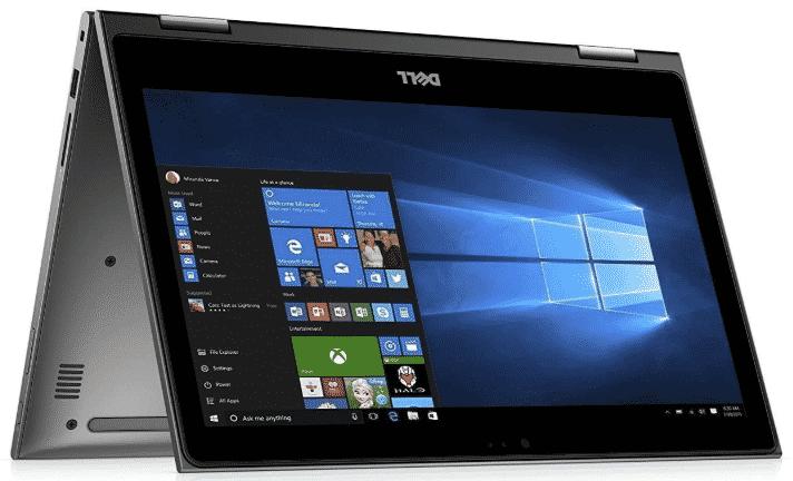 DELL INSPIRON - best laptops under 700
