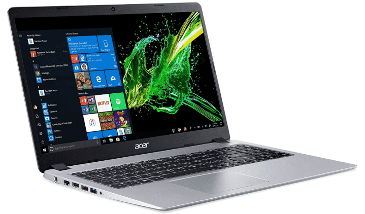 ACER ASPIRE - best laptops under 700