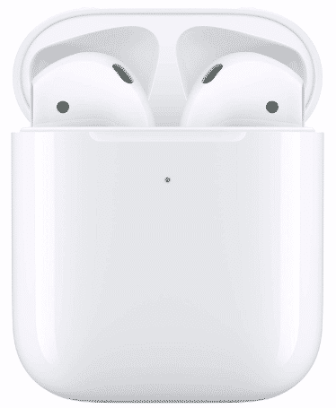 APPLE AIRPODS - best IEM under 200
