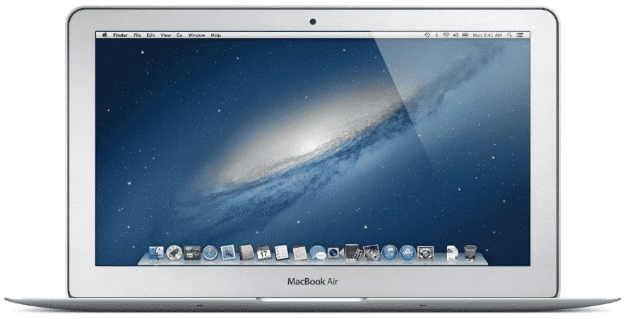 APPLE MACBOOK - best laptops under 700