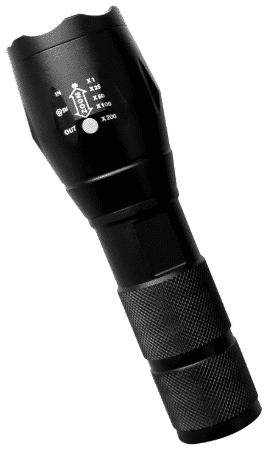 BELL + HOWELL 1307 - best flashlight under 50
