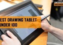 Best Drawing Tablet Under 100