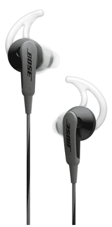 BOSE IN-EAR - best IEM under 200