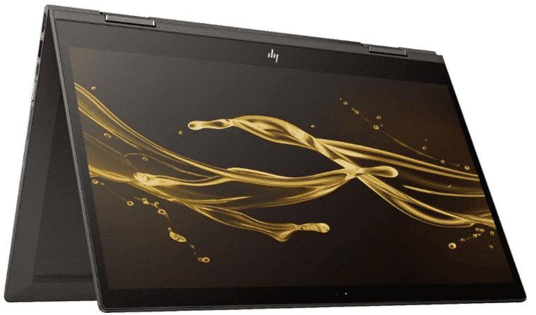 HP ENVY - best laptops under 700