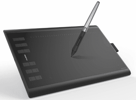 HUION INSPIROY