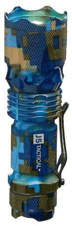 J5 TACTICAL - best flashlight under 50