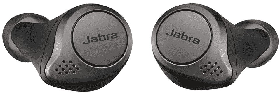 JABRA ELITE - best IEM under 200