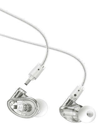 MEE PROFESSIONAL  - best IEM under 200
