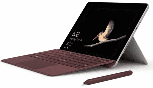 MICROSOFT SURFACE - best laptops under 700