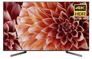 SONY XBR75X900F - best 75 inch TV under 2000