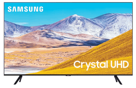SAMSUNG 75-INCH - best 75 inch TV under 2000
