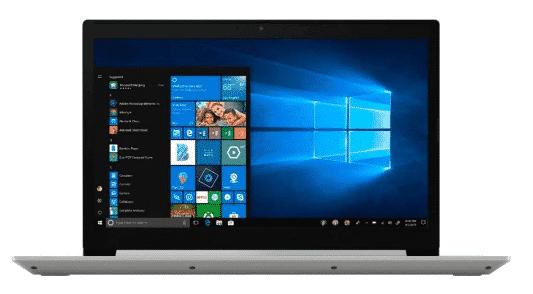 LENOVO L340 - best 17 inch laptop under 1000