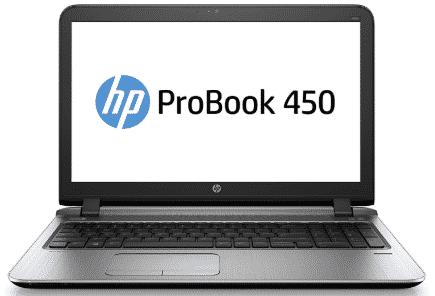 HP PAVILION - best 17 inch laptop under 1000