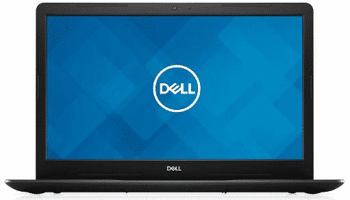 DELL INSPIRON - best 17 inch laptop under 1000