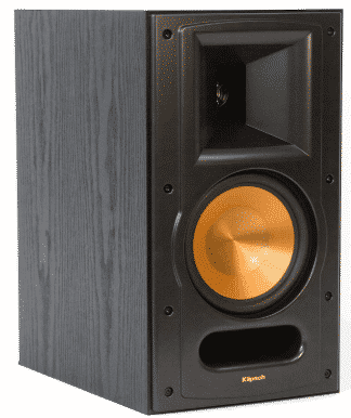 KLIPSCH RB-61 II REFERENCE SERIES BOOKSHELF LOUDSPEAKERS