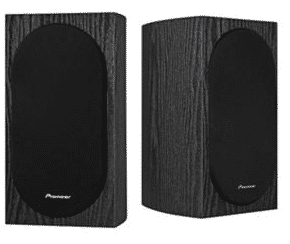 PIONEER SP-BS22-LR - best bookshelf speakers under 500